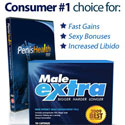 Male eXtra Enhanchement Pills